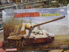 Dragon 1/35 scale Jagdtiger
