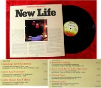 LP Thad Jones Mel Lewis New Life