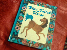 BLUE-TAILED HORSE DI W.LLER E K.B.HESTER