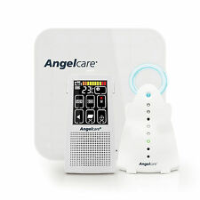 Angelcare AC701 Digital Touch Screen Movement & Sound Baby Monitor Sensor Pad