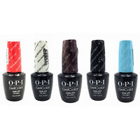 OPI Soak-Off GelColor Breakfast At Tiffany's 2016 Holiday Collection