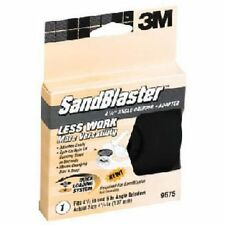 3M SandBlaster 9675 4.5-Inch Angle Grinder Quick Loading Adapter