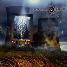Mind 's Eye-a work of art CD NEUF