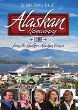 Gaither Gospel Series: ALASKAN HOMECOMING Live, Brand New DVD