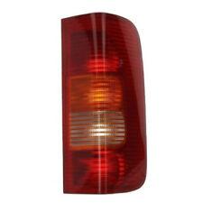 ULO Rear Light Lens Left NS Passenger Side VW Transporter MK4 LT 40-55 28-35
