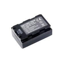 NPFZ100 Battery for Sony Alpha 9, A9, 9R, A9R, 9S, A7RIII, a7 III A7RM3 Camera