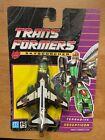 1992 Hasbro Transformers G2 Decepticon Jet Skyscorcher Terradive MOSC