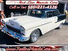 1955 Chevrolet Bel Air/150/210 2 door post 1955 Chevrolet Bel Air 2 door post