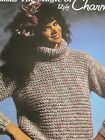 PATONS KNITTING BOOK NO 684,USED,VINTAGE,12PLY CHARM YARN