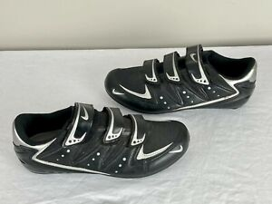 Nike cycling shoes Ventoux II - Lightly used - US 8.5, EU 42