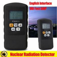 Nuclear Radiation Monitor Meter Smart Geigerzähler ? Y X Ray Strahlung Detektor