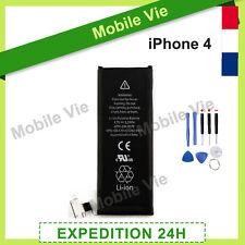 BATTERIE ORIGINALE NEUVE POUR IPHONE 4 (3,7 V) + OUTILS