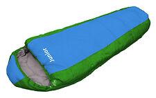 Explorer Junior Schlafsack für Kinder Mumienschlafsack Kinderschlafsack