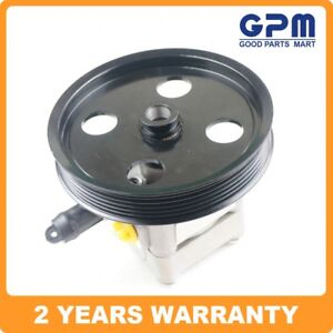 Power Steering Pump Fit for Volvo S60 V70 XC70 2.4 D 30665101 30741122 8603106