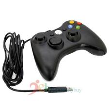 USB Wired Gamepad Game Gaming Controller Joypad Joystick Console for PC Xbox 360