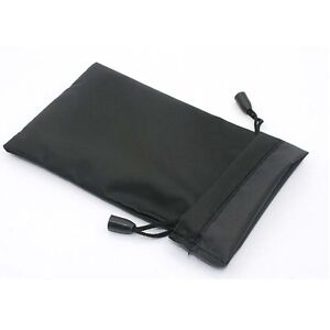 5*Pouches Sunglasses Soft Cloth Dust Cleaning Optical Glasses Carry Bag Portabl: