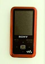 "Sony Walkman NWZ-S616F Digital Media Player MP3 4GB w/ FM Tuner  1.8"" SCREEN"