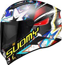 Casco Suomy Ksvr0013 Speedstar Iwantu XS