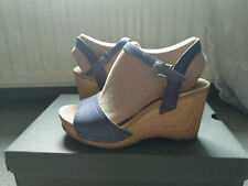 Timberland Earthkeepers Wedge Sandals Brand New With Original Box Size 5.5