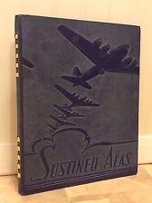 SUSTINEO ALAS US Military Chicago School Technical Training Command Yearbook