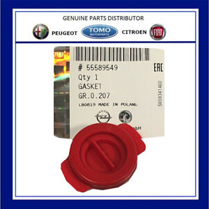 Vauxhall Astra J Insignia A 2.0 Diesel Oil Pump Sump Suction Seal Gasket
