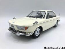 BMW 2000 CS 1965 - beige - 1:18 KK-Scale  >>NEU<<