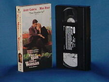 ANDY GARCIA MEG RYAN When A Man Loves A Woman VHS
