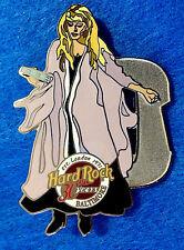 BALTIMORE STEVIE NICKS FEETWOOD MAC LETTER MUSICIAN SERIES Hard Rock Cafe PIN LE