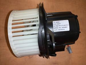 mercedes-benz glk350 Blower Motor NEW
