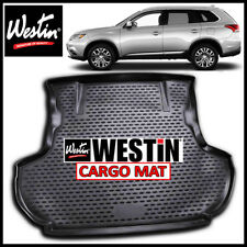 Westin Profile Cargo Floor Mat Liner fits 2007-2016 Mitsubishi Outlander / Sport