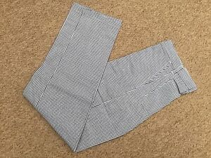 """Chef Supreme CHEF TROUSERS Classic Gingham Check Commercial Quality 42"""" UKCT"""