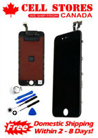 LCD Touch Screen Digitizer Display Assembly Replacement for iPhone 6 6G + Tools