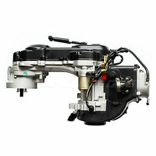 1P39QMB Motor GY6 50CC Long Case Engine  for Moped Scooters Gokart