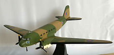 DOUGLAS DAKOTA C-47 WW2 Diecast Aircraft Model 1:144 Scale BNIB Free Post