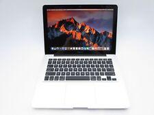 """Apple MacBook Pro MD101LL/A 13"""" Intel Core i5 2.5GHz 4GB 500GB HD A1278"""