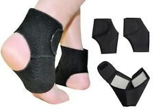 Self Heating Magnetic Therapy ankle support (pair)