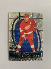 1999-00 Pacific Past and Present #12 Brendan Shanahan - Detroit Red Wings