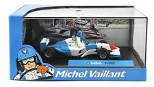 Michel Vaillant Le Mans  F1-2003 - 1/43 IXO ALTAYA VOITURE DIECAST MODEL V2