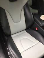"""Audi Lederpflege Set soul / schwarz Lederfarbe Leder Fresh von """"Ledertechnik"""""""