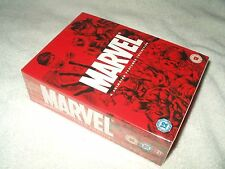 DVD Movie Boxset 4 Animated Features Collection