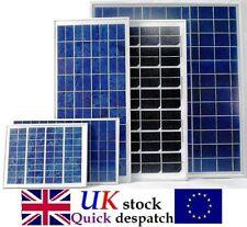 Photovoltaic 18 V Home Solar Panels