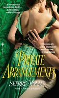 Private Arrangements, Paperback by Thomas, Sherry, Brand New, Free P&P in the UK