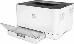 HP Color Laser 150nw Wireless Network A4 Colour Laser Printer, HP 117A Toners