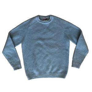 Size eu-52  usa-XL Vintage autentic SALEWA Wool Sweater for Men