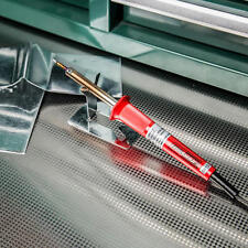 30 Watt Pencil Tip Style Soldering Iron Welding Gun Fine Wiring Electronics Type