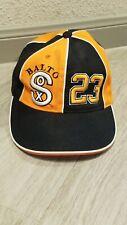 Big Boy HeadGear Baltimore Black Sox 1923 Baseball Cap Hat Negro League NLBM