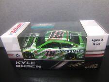 Kyle Busch 2018 Interstate Batteries 1/64 NASCAR Monster Energy Cup