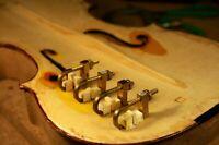 5pcs Violin Making Tools Repair Violin Cracks Hold Clamp Violin Luthier Tools