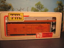 TRAIN MINIATURES HO SCALE #8108 40' PLUG DOOR REEFER PRODUCERS PACKING CO.