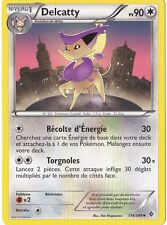 Delcatty - N&B:Frontieres Franchies - 114/149 - Carte Pokemon Neuve Française